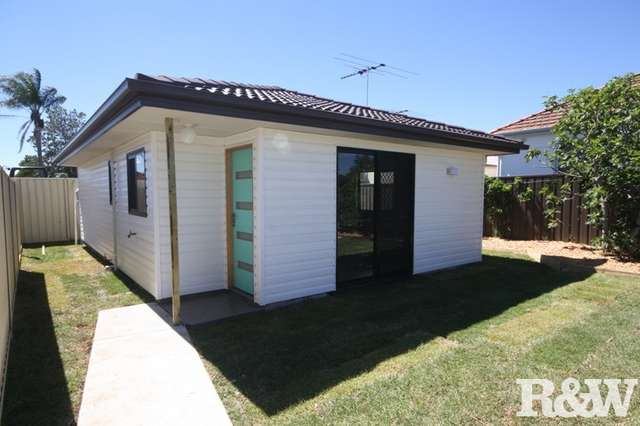 14a Tobruk Street, North St Marys NSW 2760