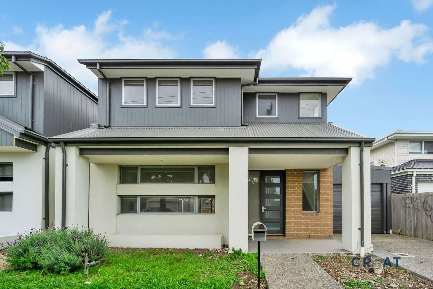 Main view of Homely townhouse listing, 12 York Street, Albion VIC 3020