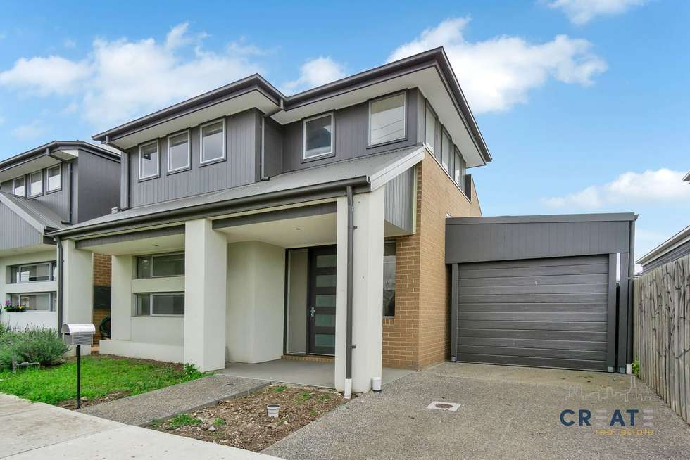 Second view of Homely townhouse listing, 12 York Street, Albion VIC 3020