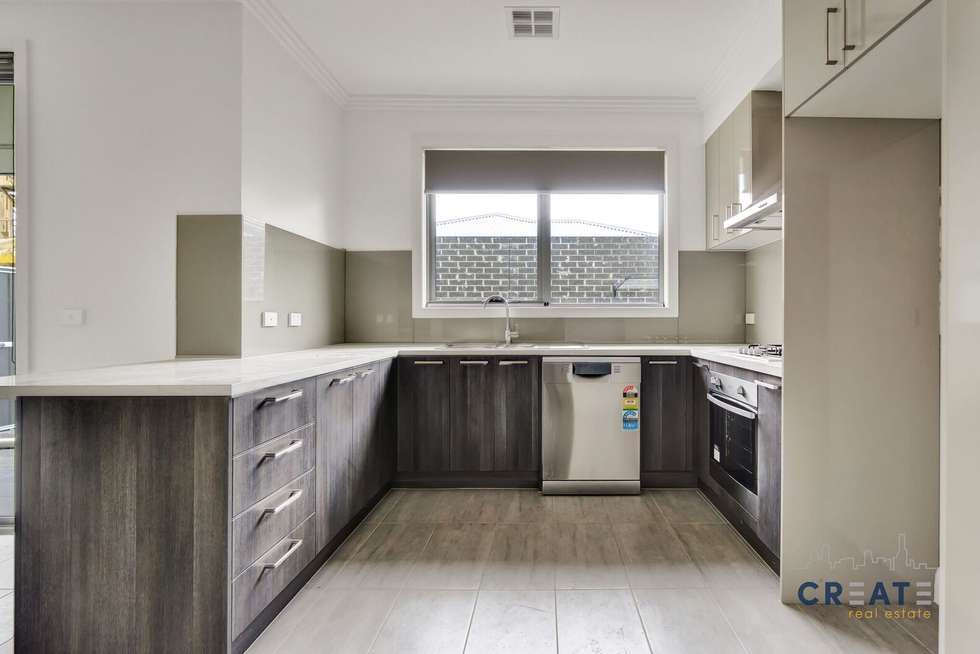 Fifth view of Homely townhouse listing, 12 York Street, Albion VIC 3020