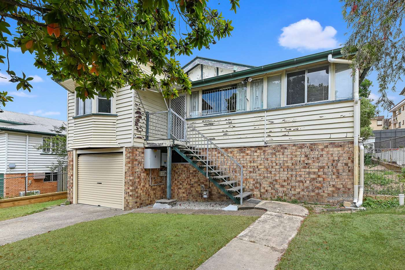 Main view of Homely house listing, 47 Greene Street, Newmarket QLD 4051