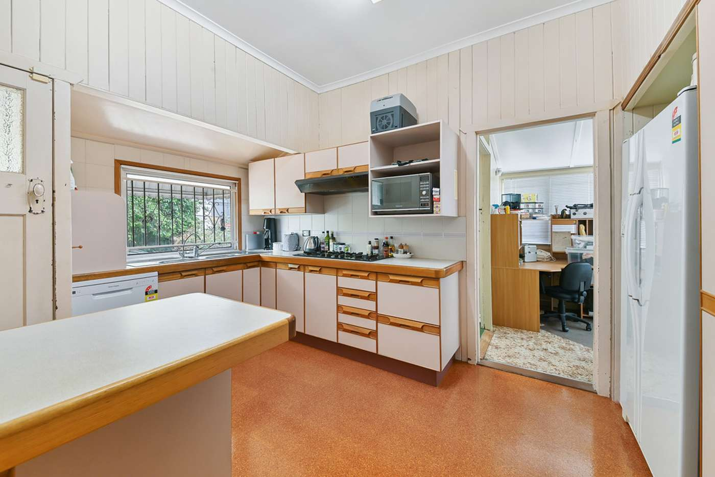 Sixth view of Homely house listing, 47 Greene Street, Newmarket QLD 4051