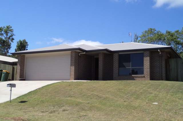 34 Willowburn Dr, Rockville QLD 4350