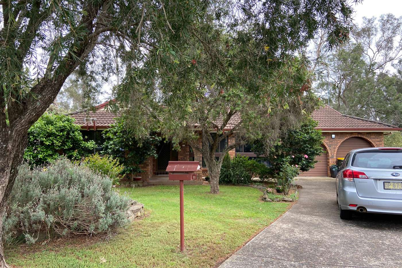 Main view of Homely house listing, 11 Suffolk Place, Tahmoor NSW 2573