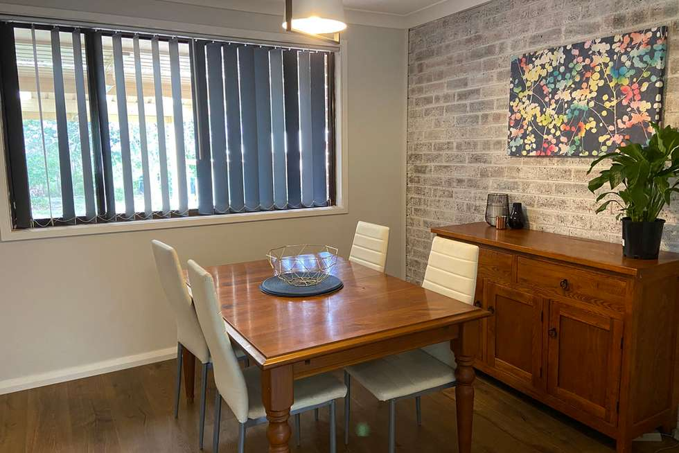 Fifth view of Homely house listing, 11 Suffolk Place, Tahmoor NSW 2573