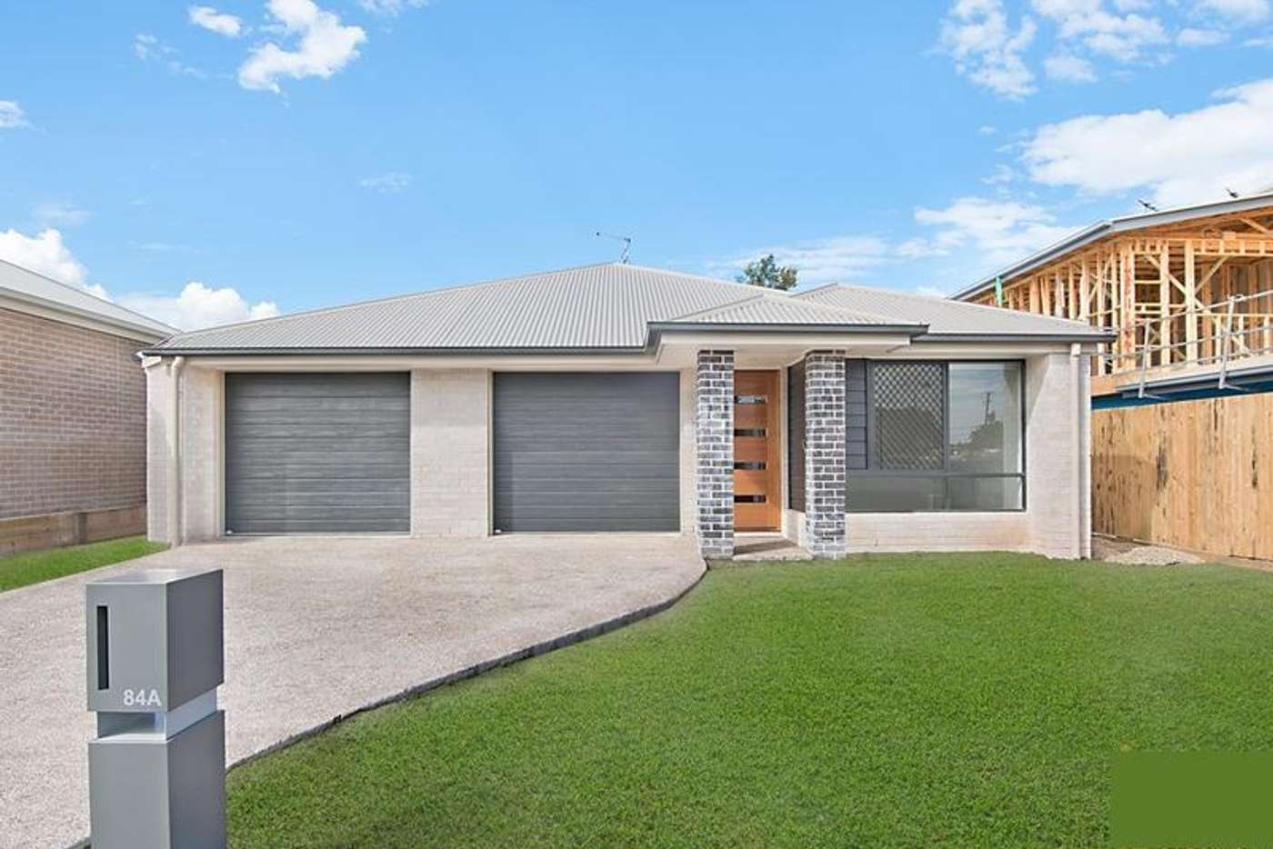 Main view of Homely house listing, 84 Bambil Street, Marsden QLD 4132