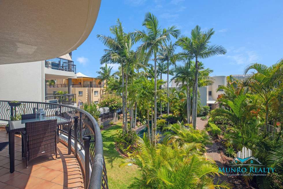 Second view of Homely unit listing, 31/41A Broadwater Street, Runaway Bay QLD 4216