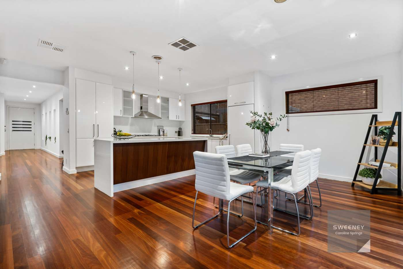 Sixth view of Homely house listing, 12 Fairbairn Way, Caroline Springs VIC 3023
