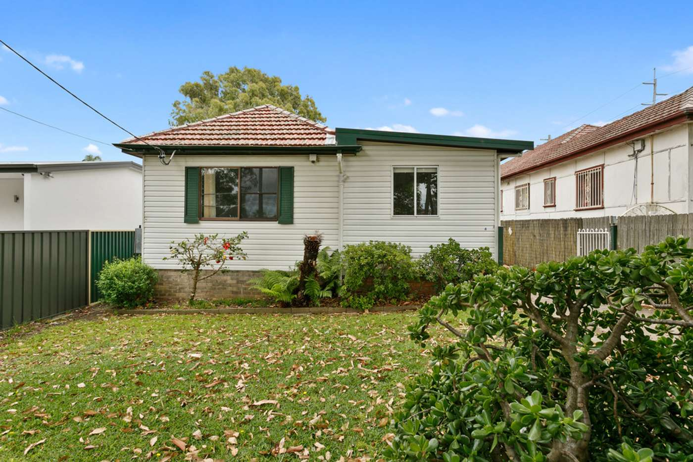 Main view of Homely house listing, 4 Anthony Street, Yagoona NSW 2199