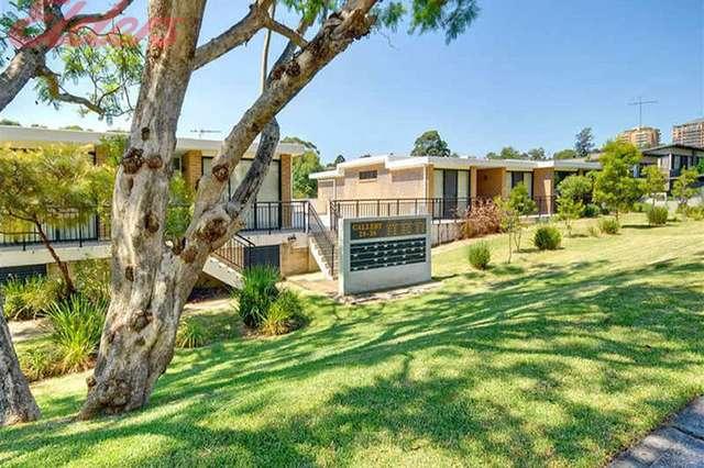 6/28 Nursey St, Hornsby NSW 2077