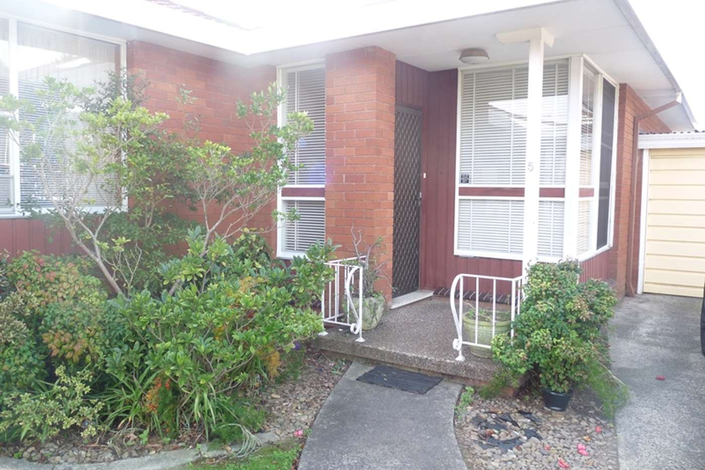 Main view of Homely villa listing, 5/14-16 Mimosa Street, Bexley NSW 2207