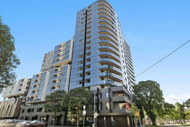 907/33 Flemington Rd, North Melbourne VIC 3051