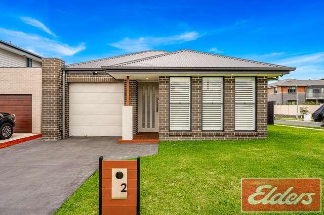 2 Kanooka Street, Werrington NSW 2747