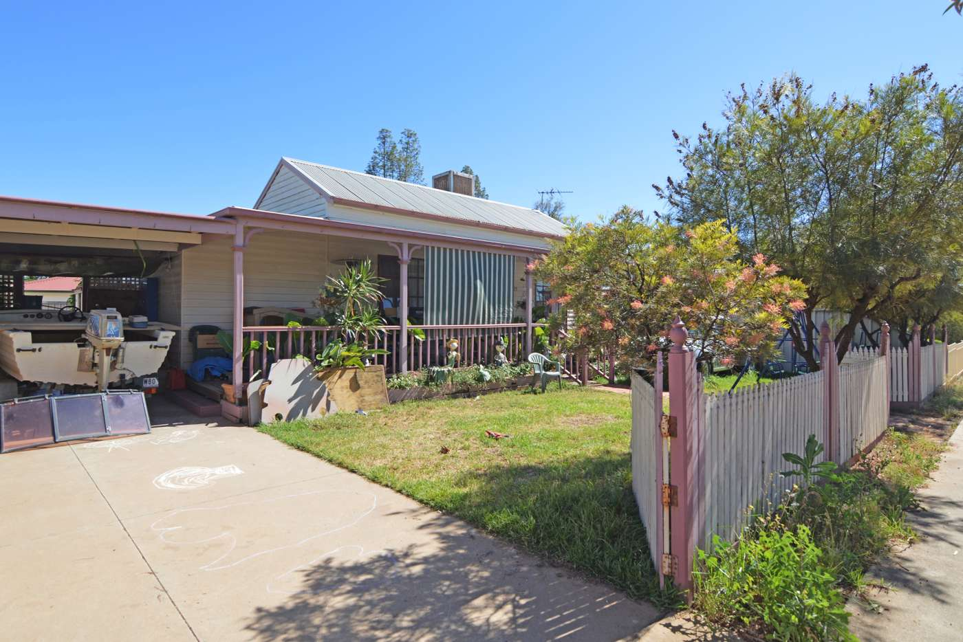 Main view of Homely house listing, 211 Commercial Street, Merbein VIC 3505