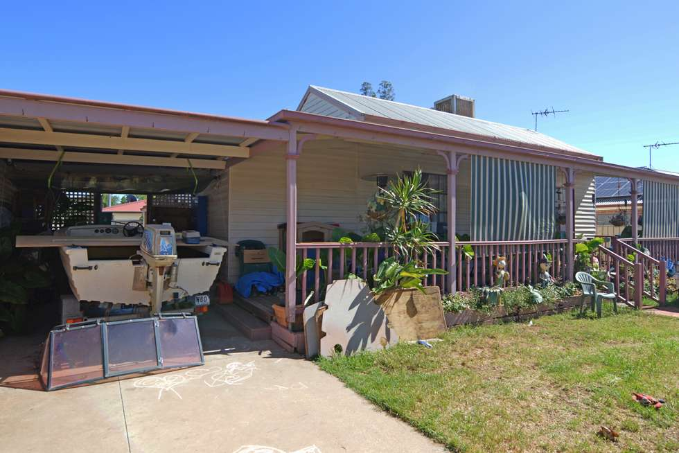 Second view of Homely house listing, 211 Commercial Street, Merbein VIC 3505