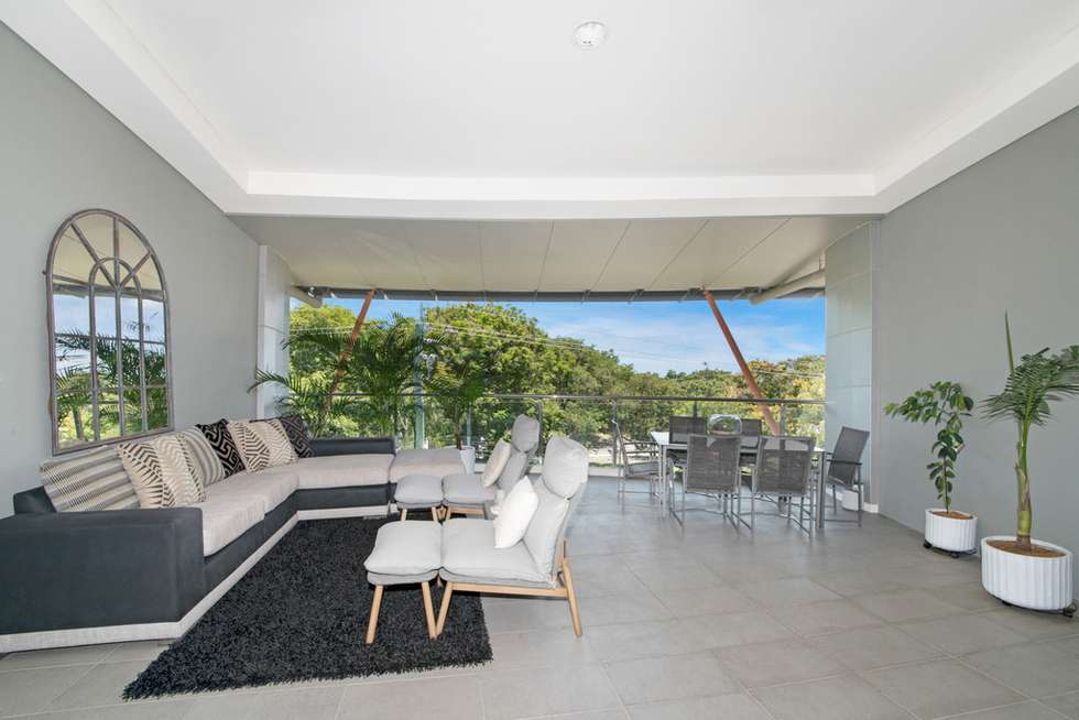 Second view of Homely apartment listing, 23/96-98 Mitchell Street, North Ward QLD 4810