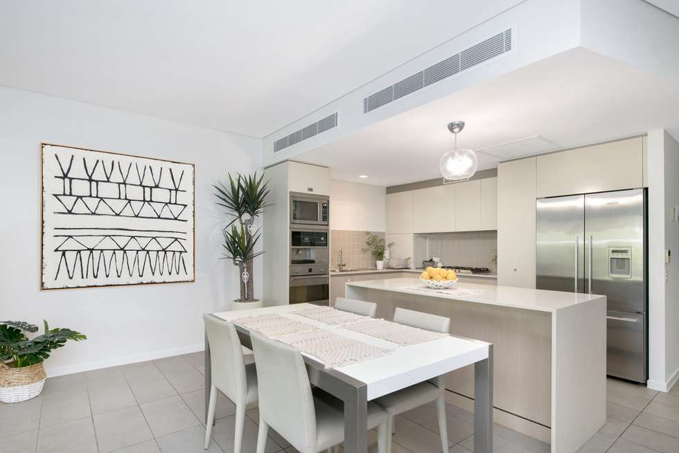 Third view of Homely apartment listing, 23/96-98 Mitchell Street, North Ward QLD 4810