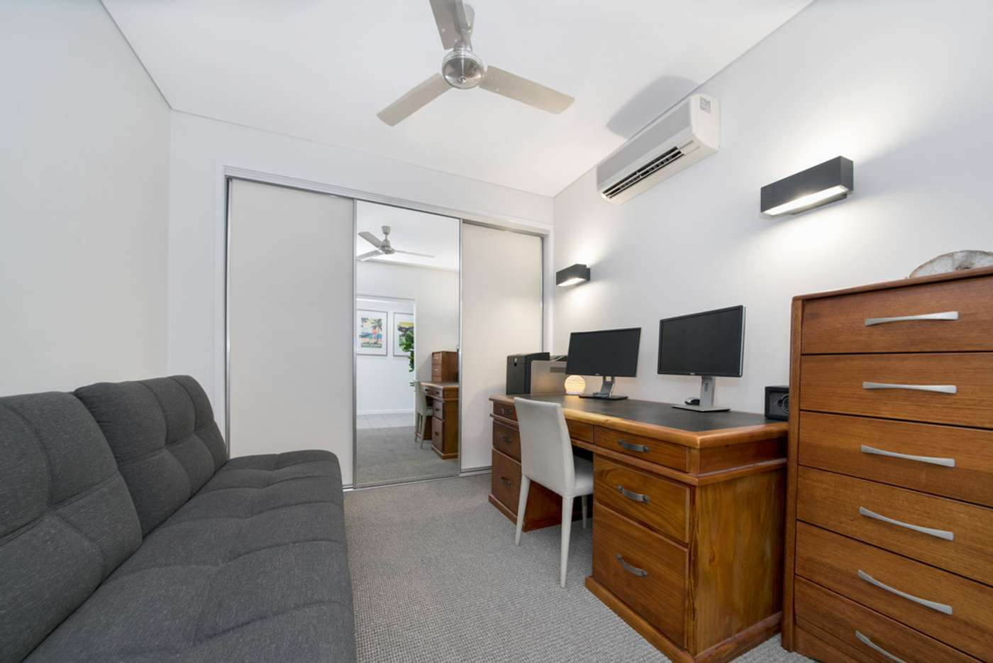 Fifth view of Homely apartment listing, 23/96-98 Mitchell Street, North Ward QLD 4810