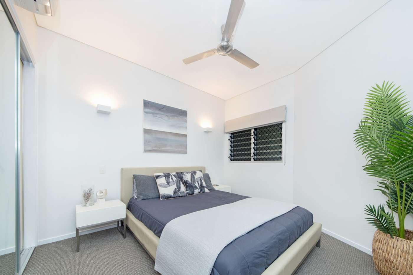 Sixth view of Homely apartment listing, 23/96-98 Mitchell Street, North Ward QLD 4810