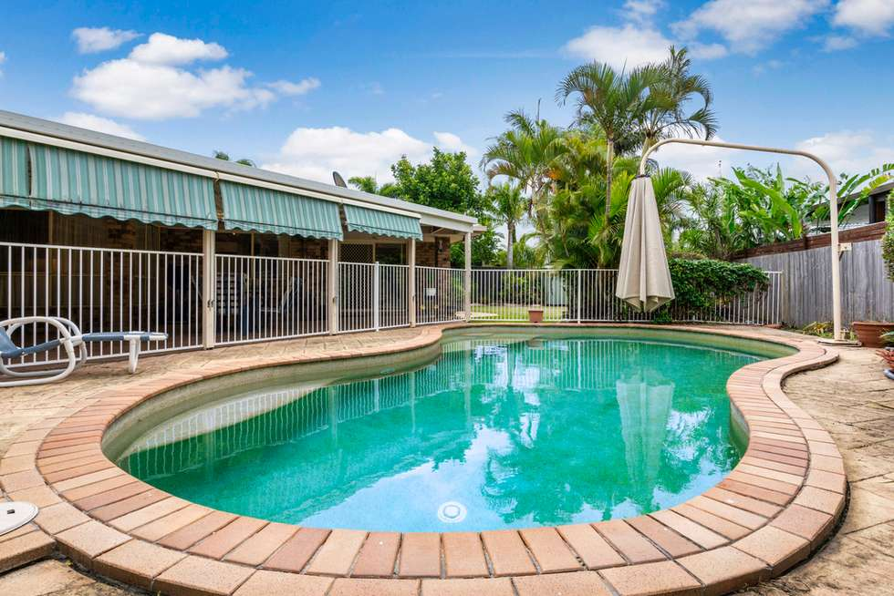Second view of Homely house listing, 13 Raven Parade, Burleigh Waters QLD 4220
