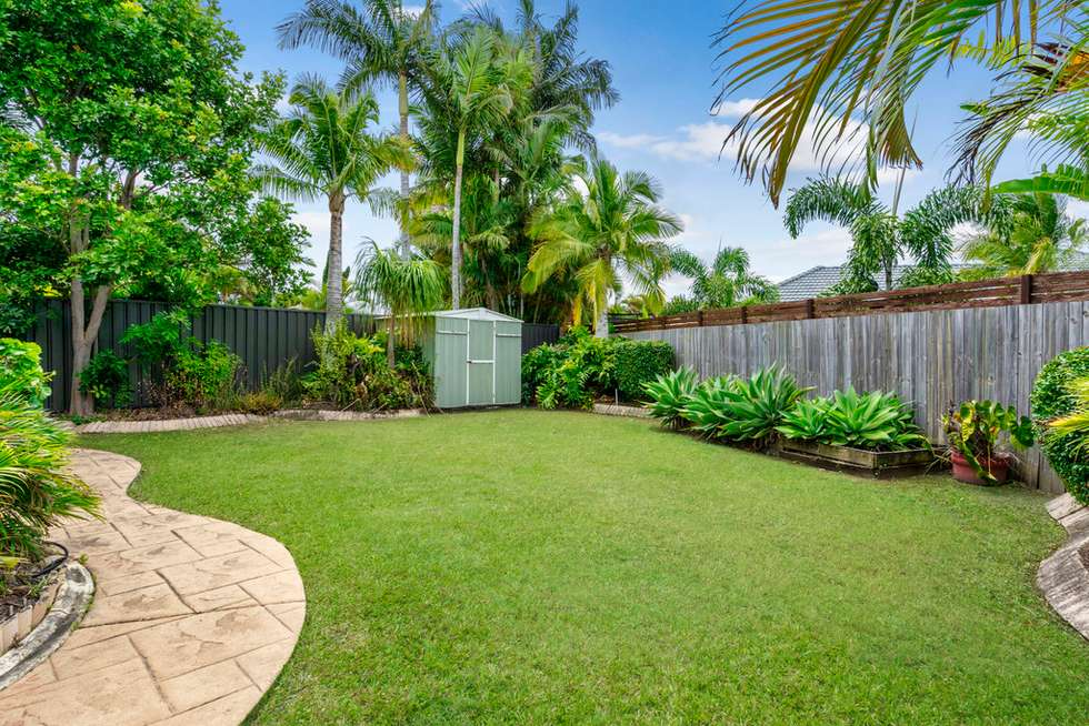 Third view of Homely house listing, 13 Raven Parade, Burleigh Waters QLD 4220