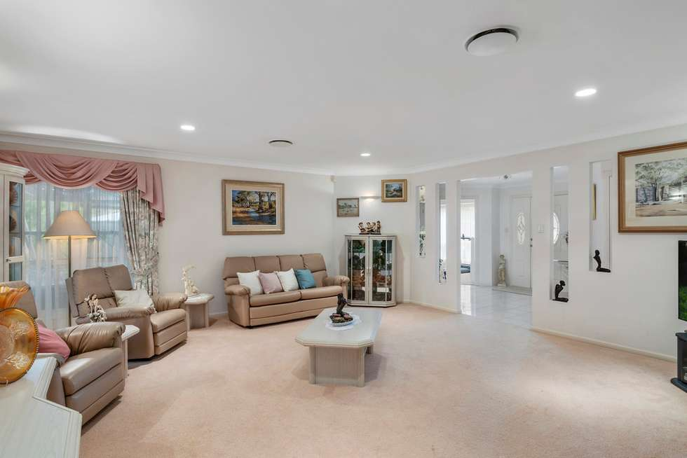 Fourth view of Homely house listing, 13 Raven Parade, Burleigh Waters QLD 4220