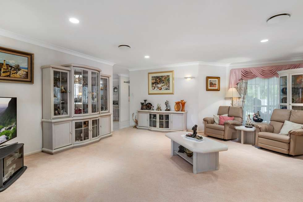 Fifth view of Homely house listing, 13 Raven Parade, Burleigh Waters QLD 4220