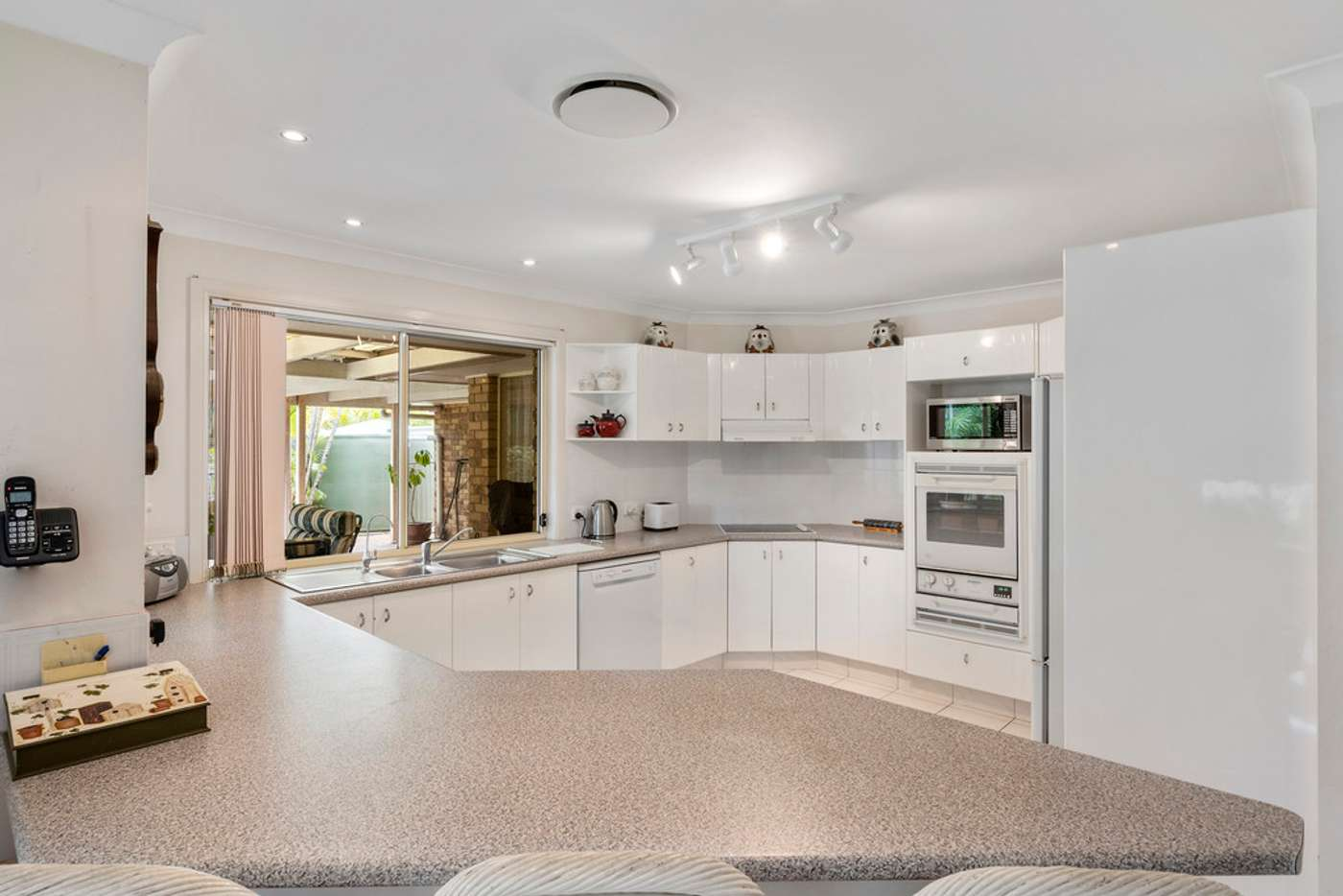 Seventh view of Homely house listing, 13 Raven Parade, Burleigh Waters QLD 4220
