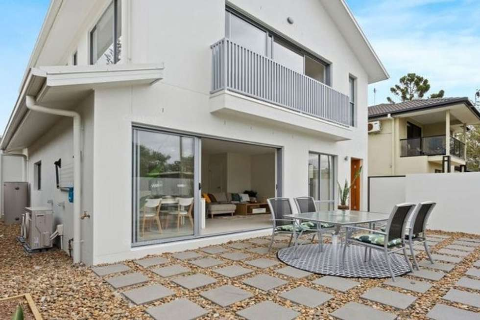 Second view of Homely house listing, 1/8 Nevenia Street, Labrador QLD 4215
