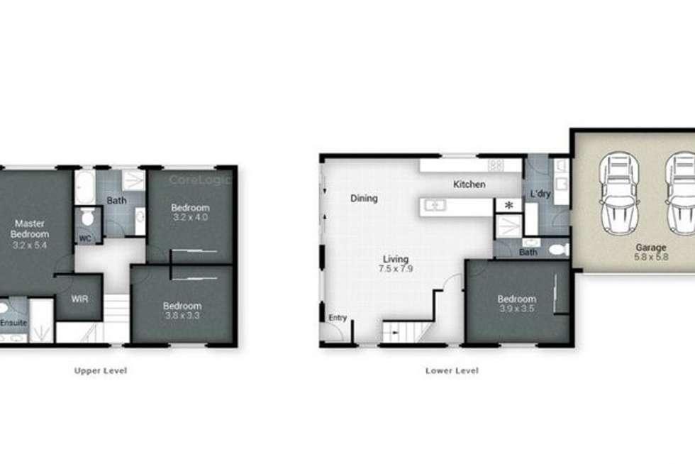 Fourth view of Homely house listing, 1/8 Nevenia Street, Labrador QLD 4215