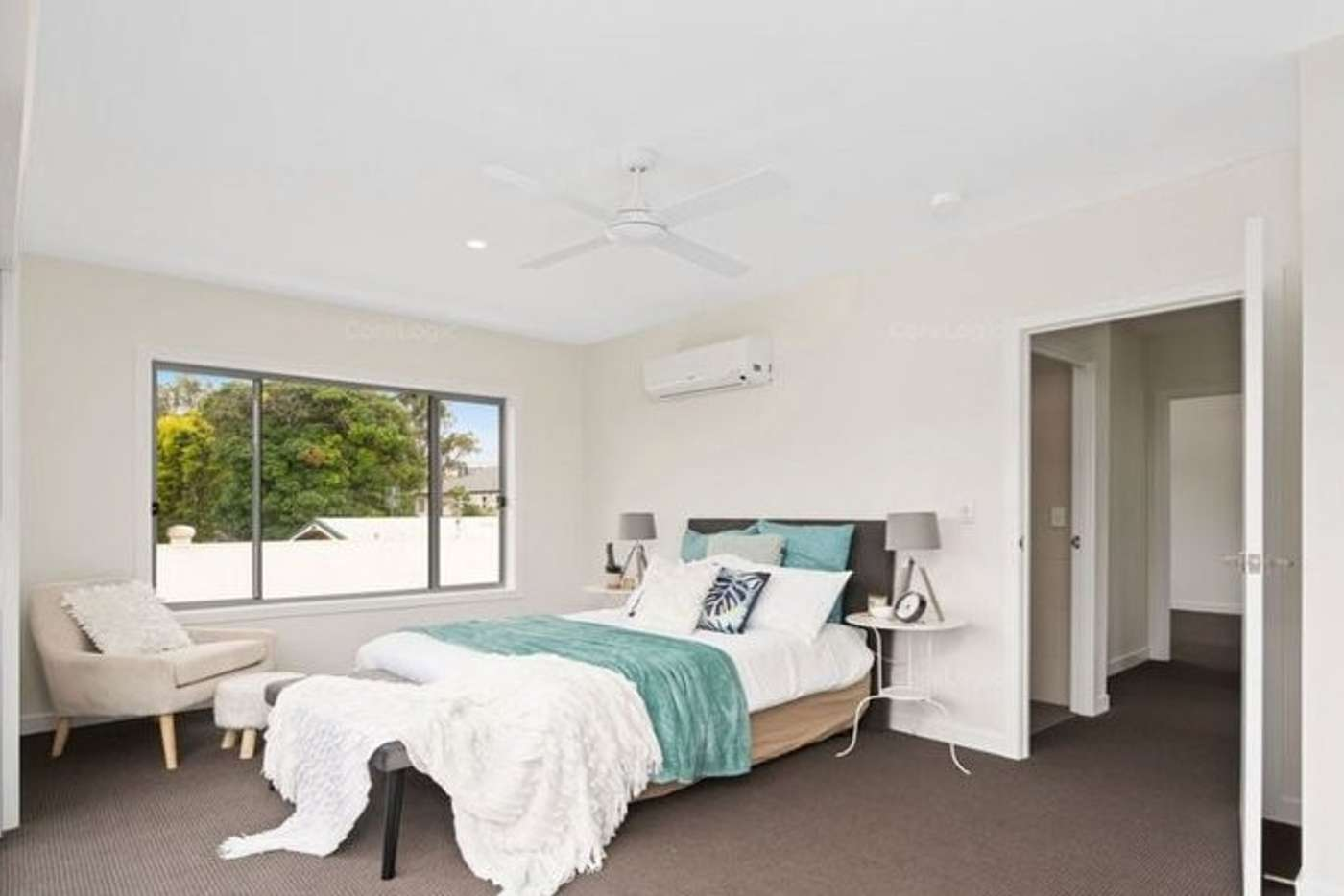 Sixth view of Homely house listing, 1/8 Nevenia Street, Labrador QLD 4215