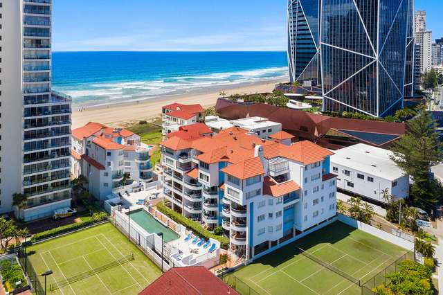 28/26 Old Burleigh Road, Surfers Paradise QLD 4217