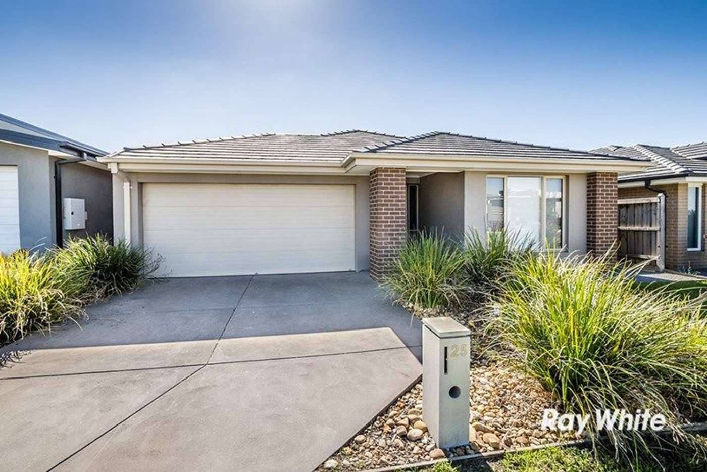 Main view of Homely house listing, 25 Lineham Drive, Cranbourne East VIC 3977