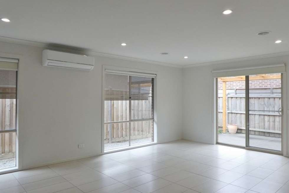 Third view of Homely house listing, 25 Lineham Drive, Cranbourne East VIC 3977