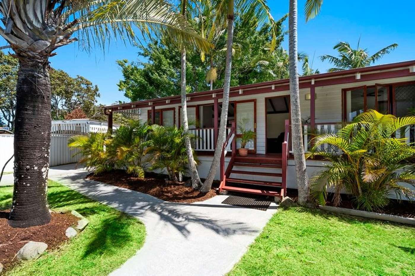 Main view of Homely house listing, 39 Warana Avenue, Southport QLD 4215