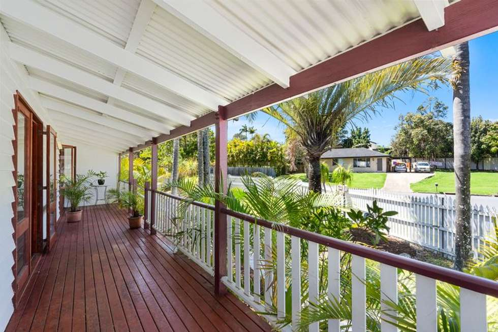 Second view of Homely house listing, 39 Warana Avenue, Southport QLD 4215