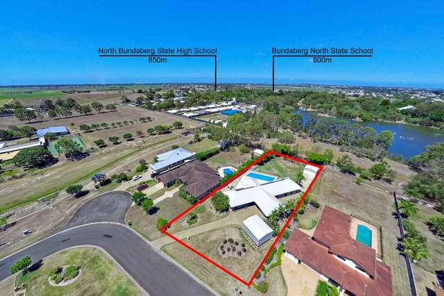 5 Lakeview Drive, Bundaberg North QLD 4670