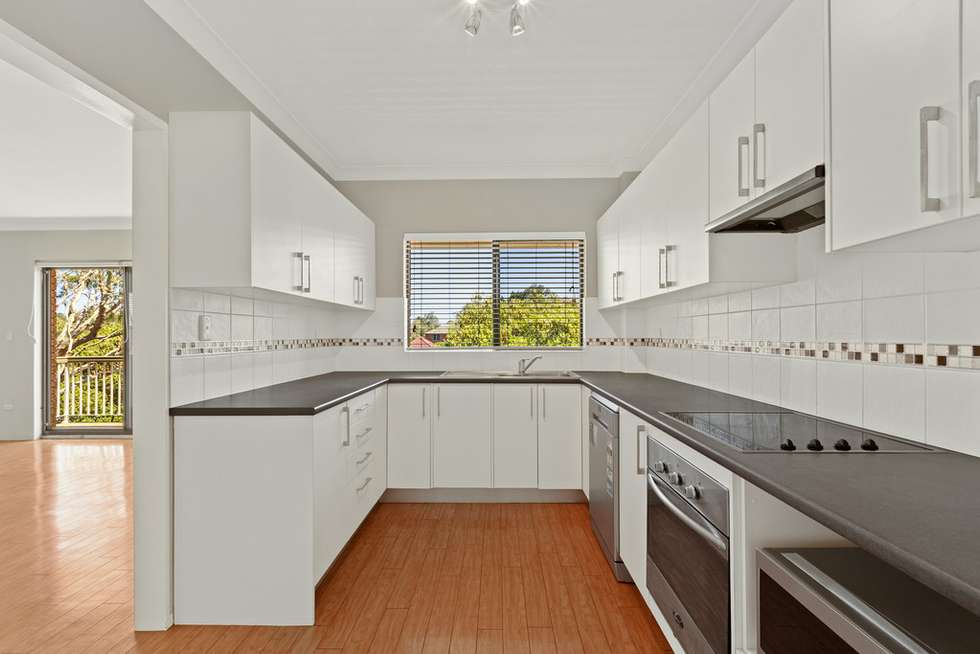 Second view of Homely apartment listing, 7/24-26 Grosvenor, Kensington NSW 2033