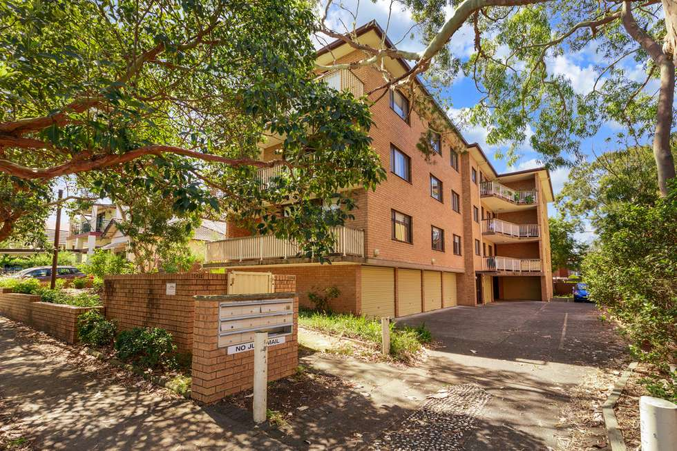 Fifth view of Homely apartment listing, 7/24-26 Grosvenor, Kensington NSW 2033