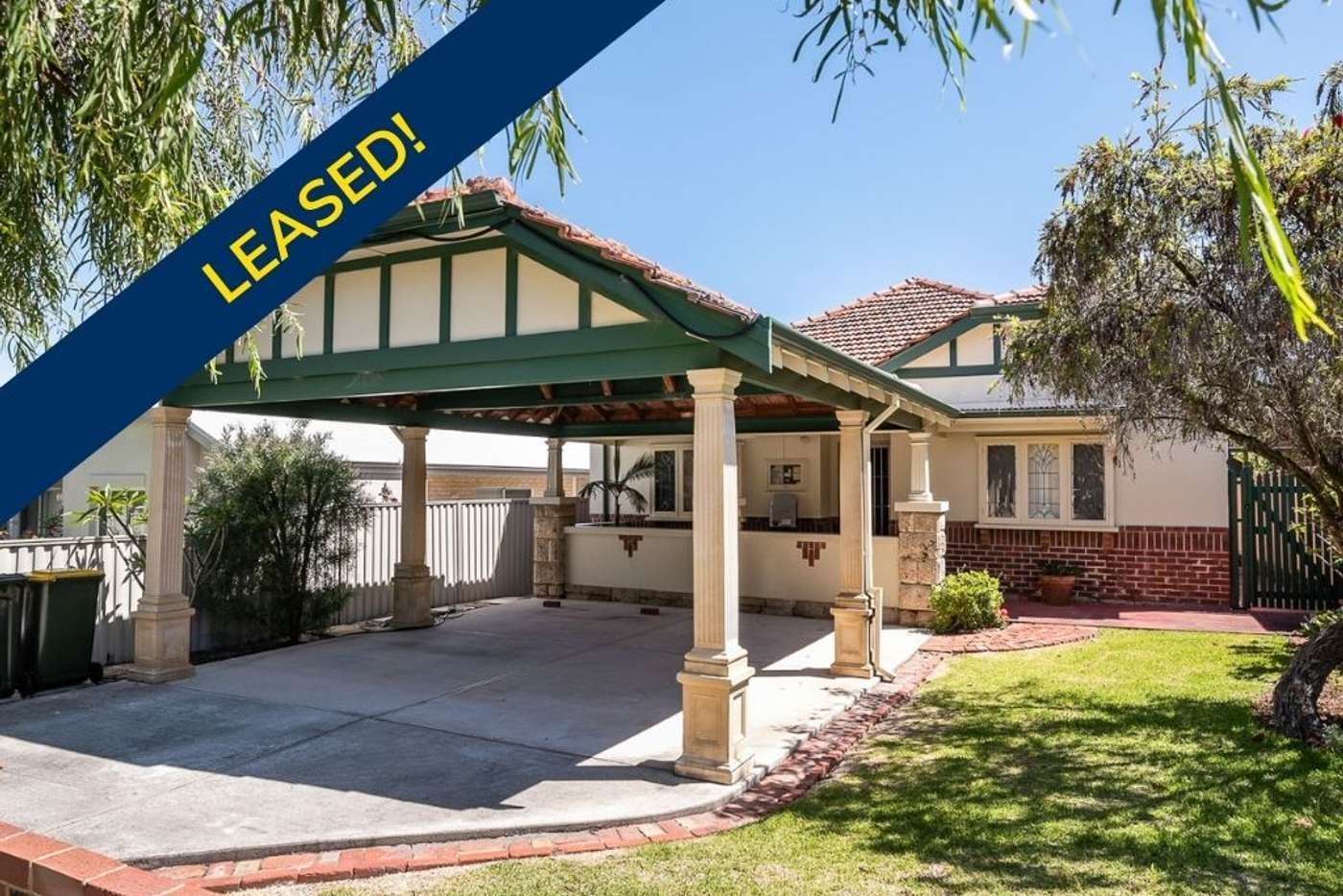 Main view of Homely house listing, 51 Lawler, North Perth WA 6006