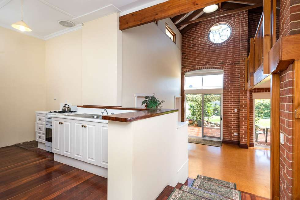 Fifth view of Homely house listing, 51 Lawler, North Perth WA 6006