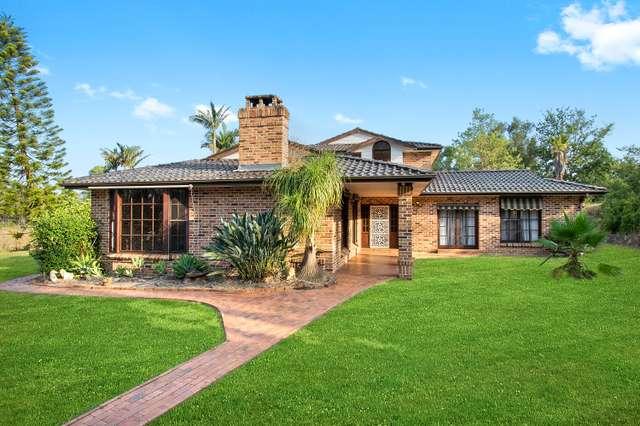 2490 Silverdale Road, Wallacia NSW 2745