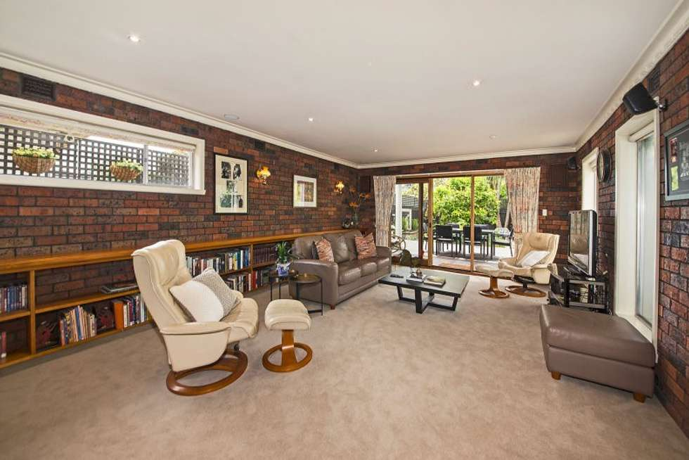 Fourth view of Homely house listing, 3 Warland Road, Hampton East VIC 3188