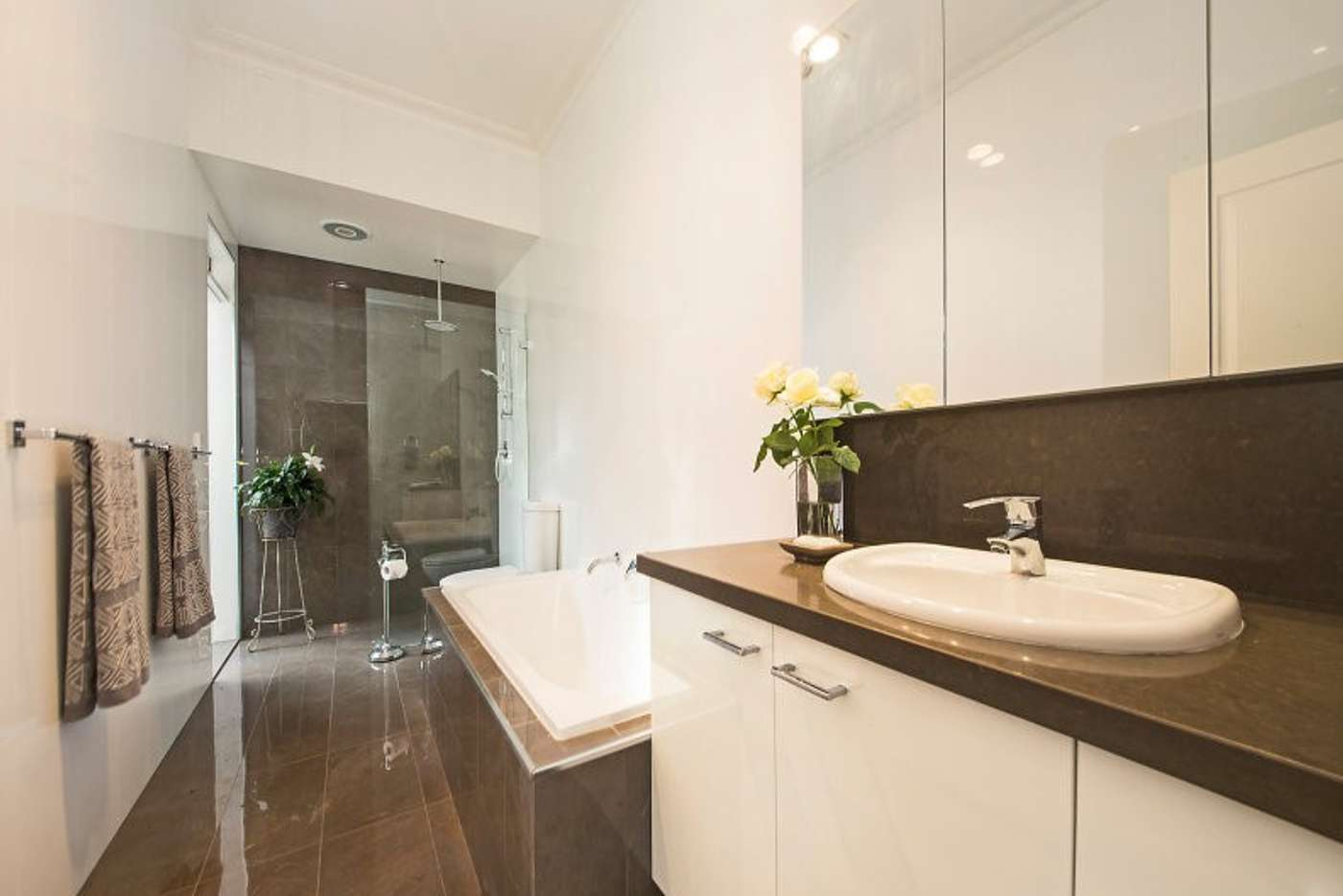 Seventh view of Homely house listing, 3 Warland Road, Hampton East VIC 3188
