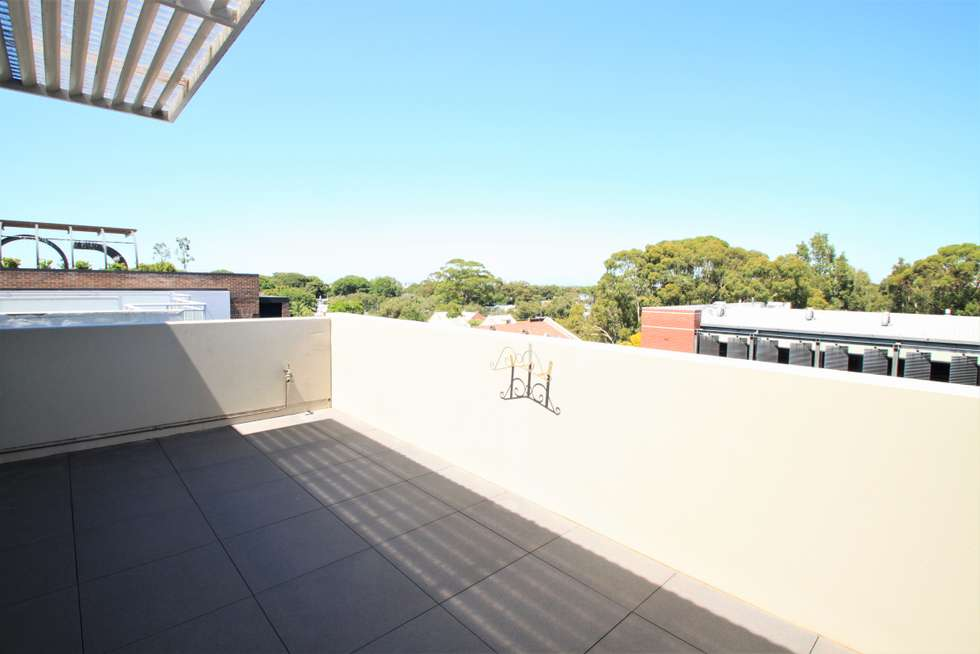 Second view of Homely apartment listing, 13/27-41 Wyndham Street, Alexandria NSW 2015