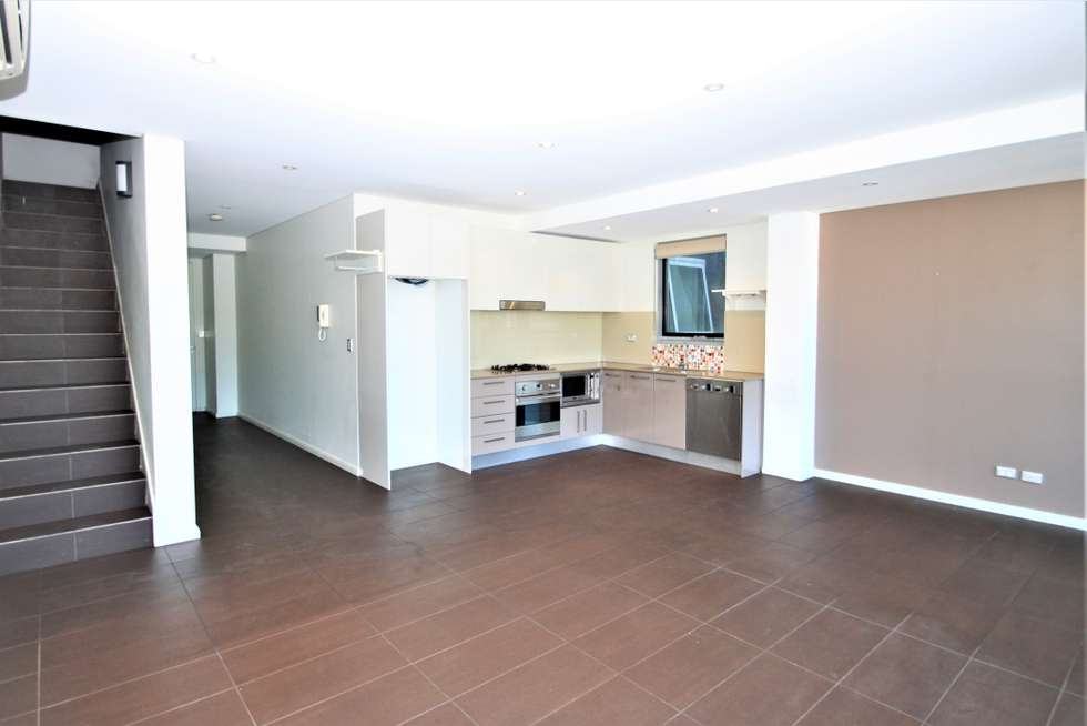 Third view of Homely apartment listing, 13/27-41 Wyndham Street, Alexandria NSW 2015