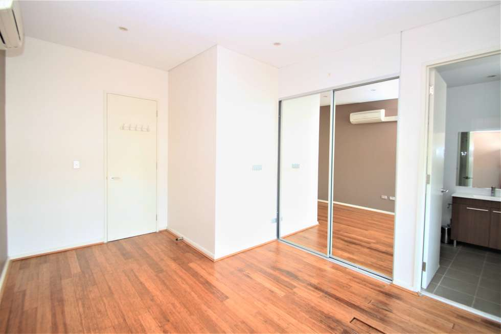 Fourth view of Homely apartment listing, 13/27-41 Wyndham Street, Alexandria NSW 2015