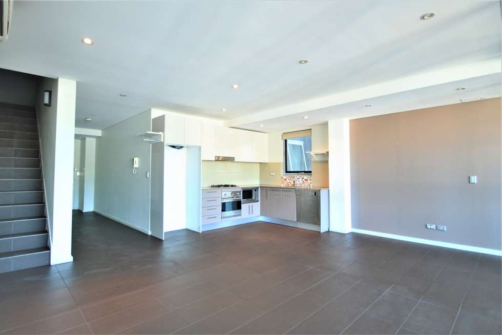 Fifth view of Homely apartment listing, 13/27-41 Wyndham Street, Alexandria NSW 2015