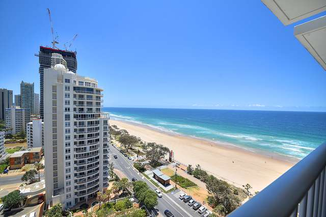 1405/44-52 The Esplanade, Surfers Paradise QLD 4217