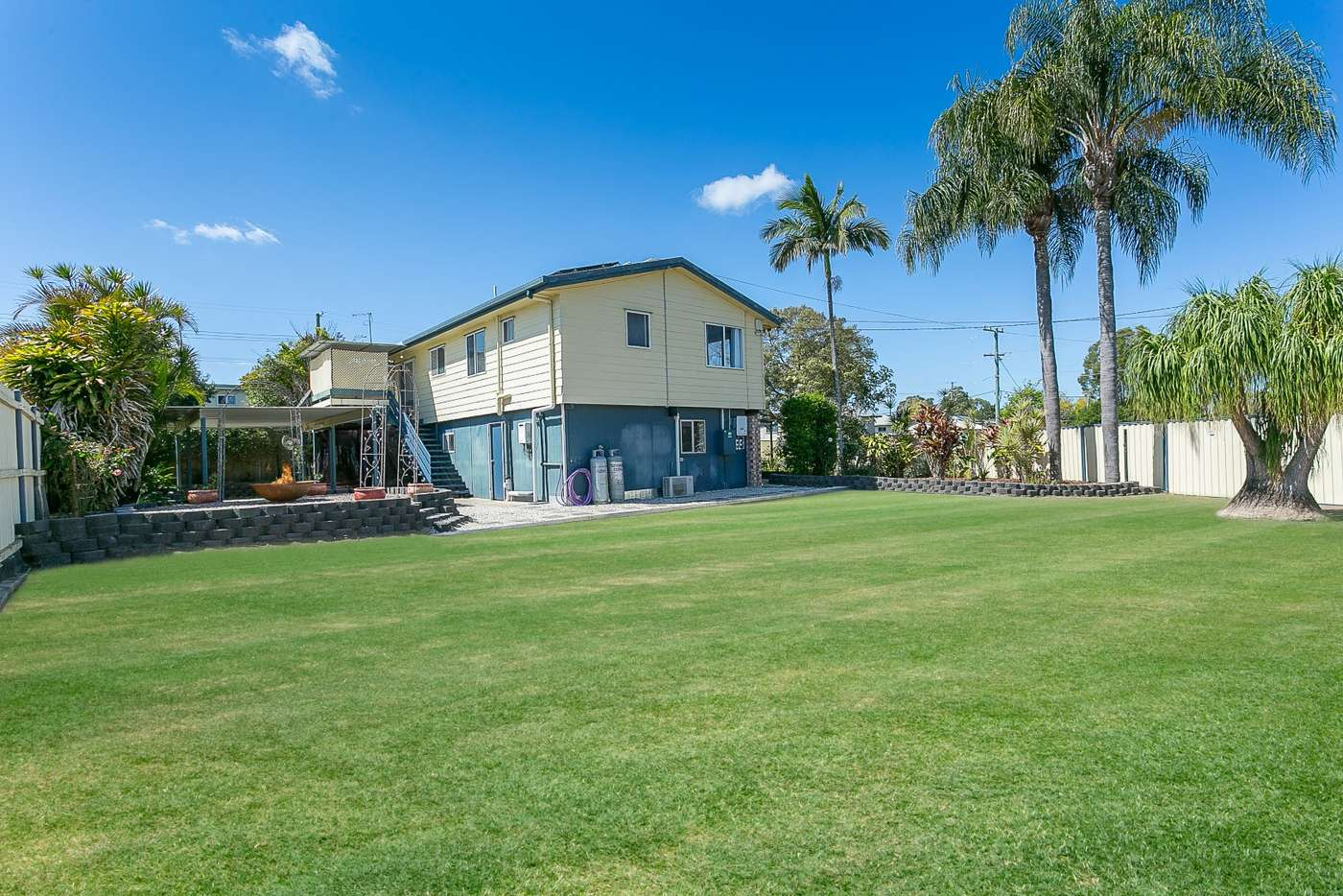 Main view of Homely house listing, 1 Madden Street, Silkstone QLD 4304